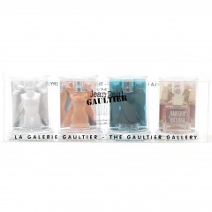 JEAN PAUL GAULTIER COFFRETCLASSQ/GAULT2/LEMALE/FLEURMALE