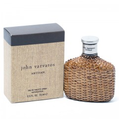 JOHN VARVATOS ARTISAN MEN- EDT SPRAY