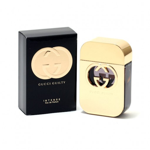 GUCCI GUILTY INTENSE LADIES- EDP SPRAY
