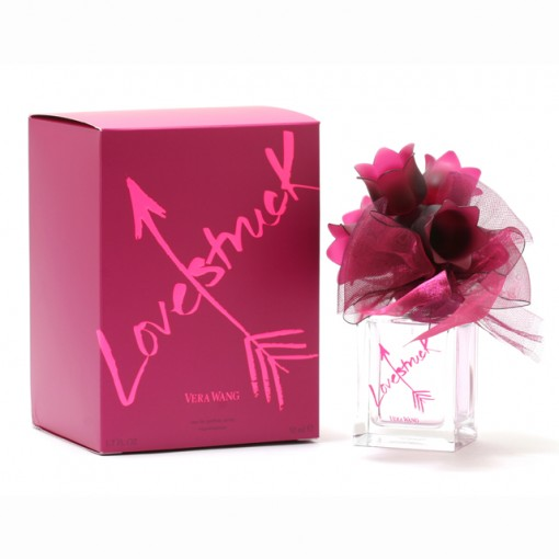 LOVESTRUCK LADIES by VERA WANG- EDP SPRAY