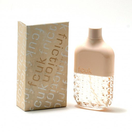 FCUK FRICTION LADIES by FRENCHCONNECTION - EDP SPRAY