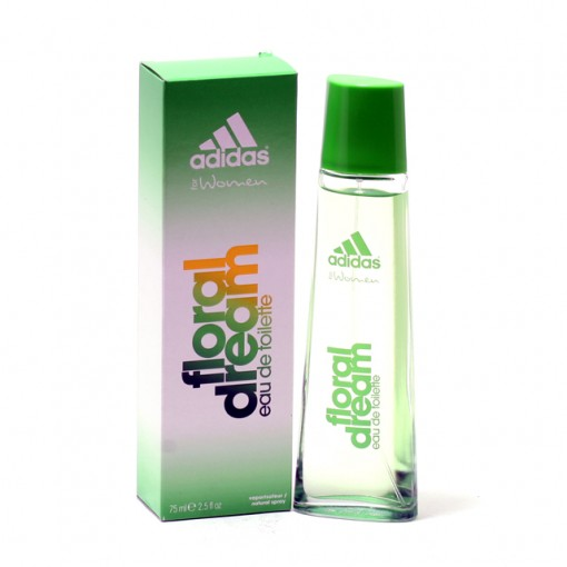 Adidas Floral Dream For Ladies Spray