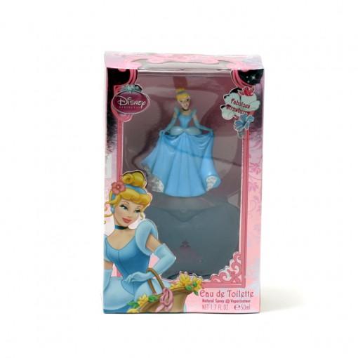 Girls Disney Princess Cinderella Fruity Frag Coll Sp-gl