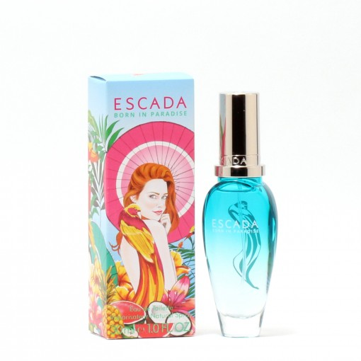 ESCADA BORN IN PARADISE LADIES- EDT SPRAY