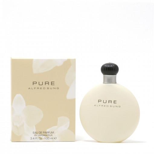 PURE LADIES by ALFRED SUNG- EDP SPRAY