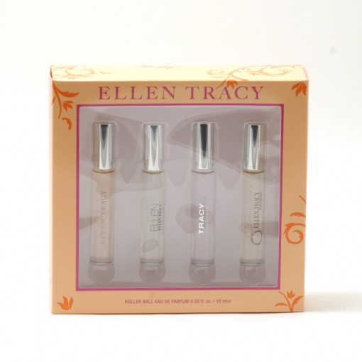 ELLEN TRACY LADIES COFFRET-.33 TRACY/CLASSIC/ELLEN/BRONZE