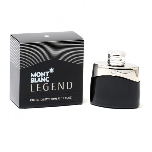 MONT BLANC LEGEND MEN- EDT SPRAY