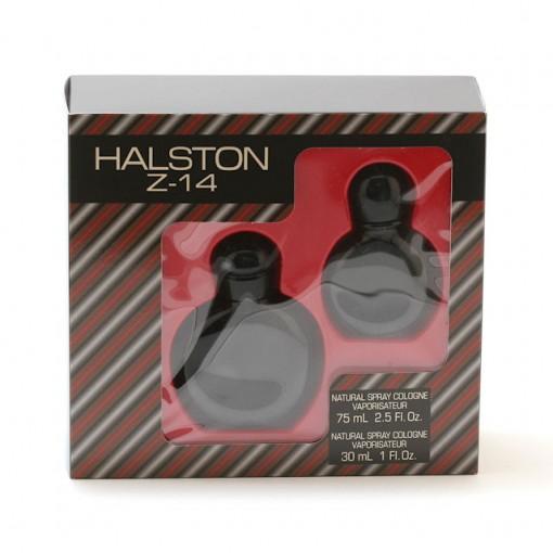 HALSTON Z-14 MEN by HALSTON- 2.5 OZ SP/ 1 OZ SP