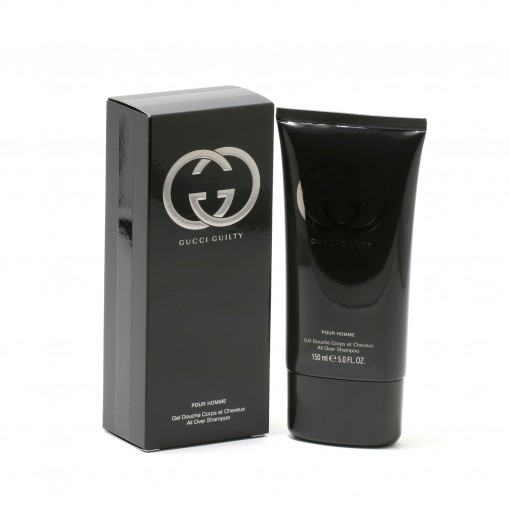 Gucci Guilty For Men Shampoo