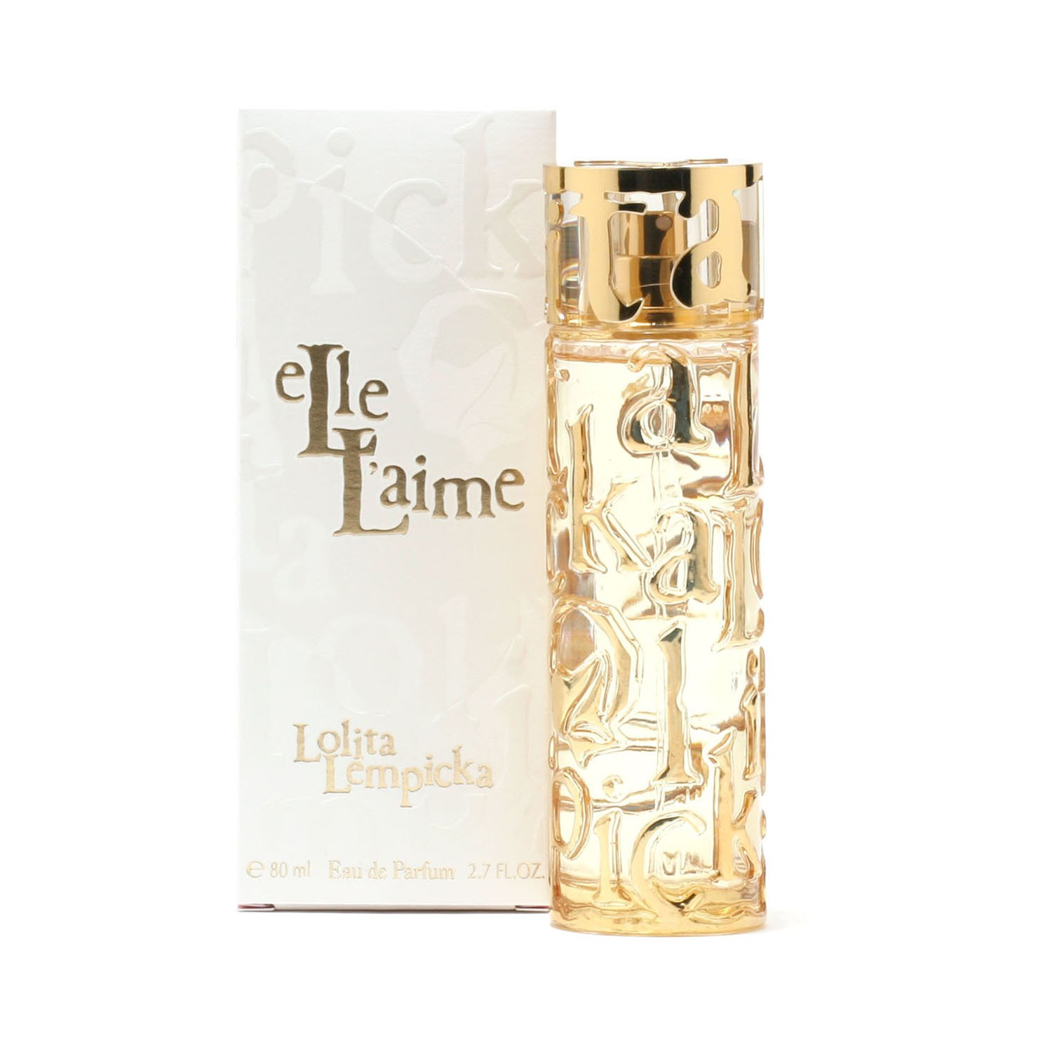 lolita lempicka elle l 39 aime ladies edp spray. Black Bedroom Furniture Sets. Home Design Ideas