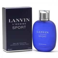 LANVIN L'HOMME SPORT-  EDT SPRAY
