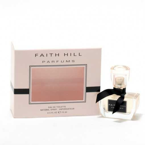 Faith Hill Spray