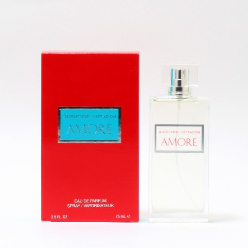 AMORE LADIES by ADRIENNE VITTADINI EDP SPRAY