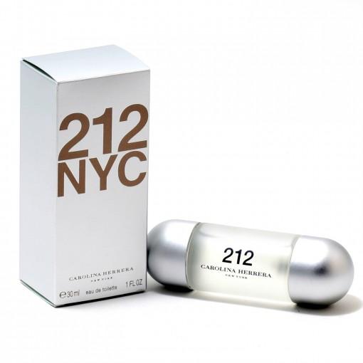 212 LADIES by CAROLINA HERRERA- EDT SPRAY