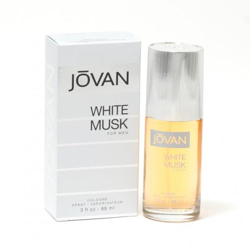 JOVAN WHITE MUSK MEN- COLOGNE SPRAY