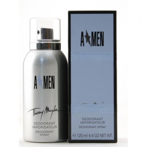 "Angel""amen"" By Mugler - Deod Spray"