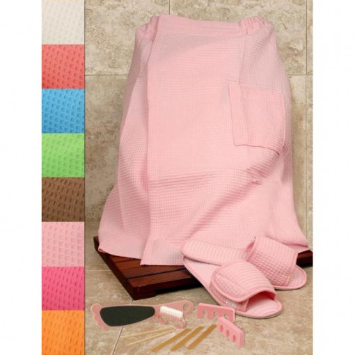 Spacific Spa Classics - Pink