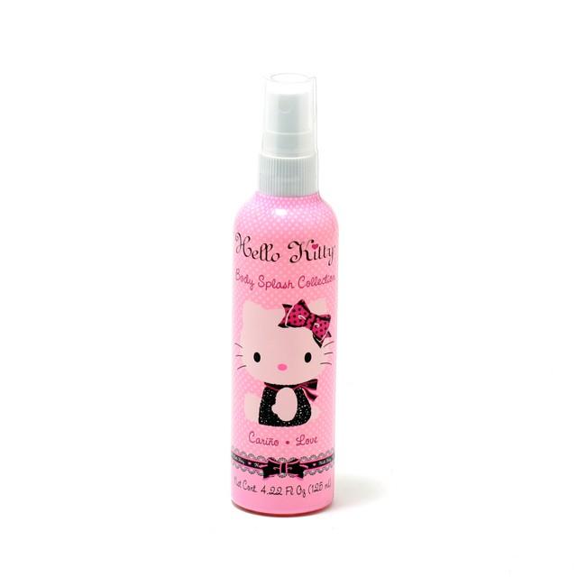 b7ceddb87 GIRLS HELLO KITTY- BODY SPLASH LOVE - Boys & Girls Fragrances
