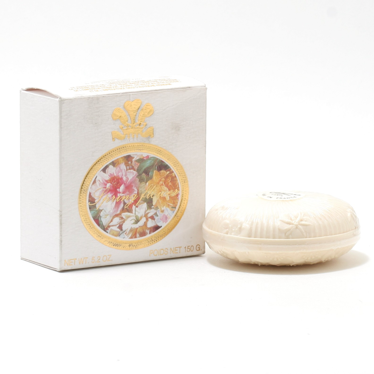 Creed Spring Flower Soap